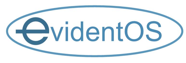logo evidentOS